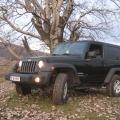 Jeep Wrangler - Foto 2 din 30