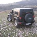 Jeep Wrangler - Foto 6 din 30