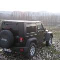 Jeep Wrangler - Foto 10 din 30