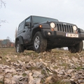 Jeep Wrangler - Foto 4 din 30