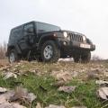 Jeep Wrangler - Foto 5 din 30
