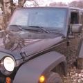 Jeep Wrangler - Foto 16 din 30