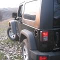 Jeep Wrangler - Foto 8 din 30