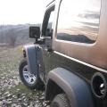 Jeep Wrangler - Foto 9 din 30