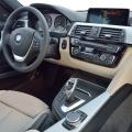 BMW Seria 3 facelift - Foto 23 din 24