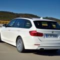 BMW Seria 3 facelift - Foto 4 din 24