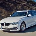 BMW Seria 3 facelift - Foto 7 din 24