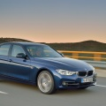 BMW Seria 3 facelift - Foto 1 din 24