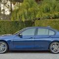 BMW Seria 3 facelift - Foto 10 din 24