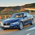 BMW Seria 3 facelift - Foto 3 din 24