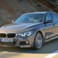 BMW Seria 3 facelift - Foto 6 din 24