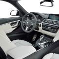 BMW Seria 3 facelift - Foto 11 din 24