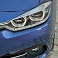 BMW Seria 3 facelift - Foto 12 din 24