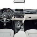BMW Seria 3 facelift - Foto 13 din 24