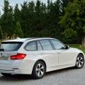 BMW Seria 3 facelift - Foto 14 din 24