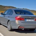 BMW Seria 3 facelift - Foto 15 din 24