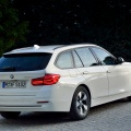 BMW Seria 3 facelift - Foto 18 din 24