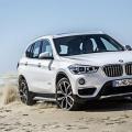 BMW X1 - Foto 1 din 8
