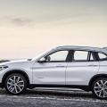 BMW X1 - Foto 4 din 8