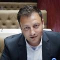 La pranz cu Iordan Parfenie, private banker la Bank Gutmann - Foto 5 din 9