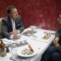 La pranz cu Iordan Parfenie, private banker la Bank Gutmann - Foto 8 din 9
