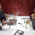 La pranz cu Iordan Parfenie, private banker la Bank Gutmann - Foto 9 din 9