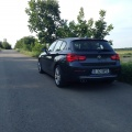BMW Seria 1 facelift - Foto 5 din 23