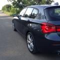 BMW Seria 1 facelift - Foto 4 din 23