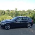BMW Seria 1 facelift - Foto 7 din 23