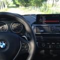BMW Seria 1 facelift - Foto 9 din 23