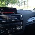 BMW Seria 1 facelift - Foto 10 din 23