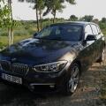 BMW Seria 1 facelift - Foto 12 din 23