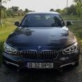 BMW Seria 1 facelift - Foto 1 din 23