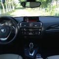 BMW Seria 1 facelift - Foto 15 din 23