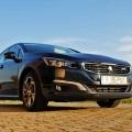 Peugeot 508 facelift - Foto 1 din 19