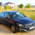 Peugeot 508 facelift - Foto 3 din 19