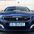 Peugeot 508 facelift - Foto 4 din 19