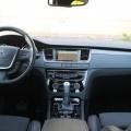Peugeot 508 facelift - Foto 10 din 19
