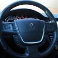 Peugeot 508 facelift - Foto 12 din 19