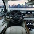Noul Audi A8 - Foto 6 din 6