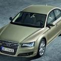 Noul Audi A8 - Foto 1 din 6