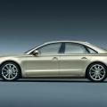 Noul Audi A8 - Foto 3 din 6