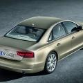 Noul Audi A8 - Foto 4 din 6