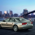 Noul Audi A8 - Foto 5 din 6