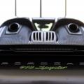 Porsche 918 Spyder - Foto 16 din 26