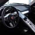 Porsche 918 Spyder - Foto 1 din 26