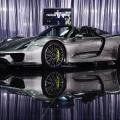 Porsche 918 Spyder - Foto 6 din 26