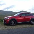 Mazda CX-3 - Foto 8 din 30