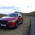Mazda CX-3 - Foto 10 din 30