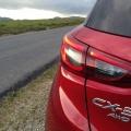 Mazda CX-3 - Foto 13 din 30